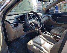 Bán Hyundai i30 đời 2013, màu bạc, nhập khẩu  giá 470 triệu tại Đà Nẵng