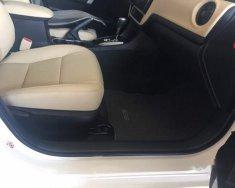 Bán ô tô Toyota Corolla altis 1.8G sản xuất 2019, màu trắng giá 766 triệu tại Tp.HCM