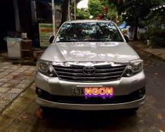 Bán Toyota Fortuner 2.7AT sản xuất năm 2013, giá 668tr giá 668 triệu tại Đà Nẵng
