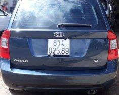 Bán ô tô Kia Carens Sx 2012, màu xanh lam như mới giá 360 triệu tại Gia Lai