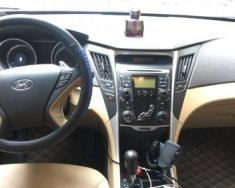 Xe Hyundai Sonata 2.4 AT đời 2010, màu trắng chính chủ giá 545 triệu tại Hà Nội