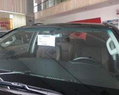 Cần bán lại xe Toyota Fortuner 2.4 MT năm sản xuất 2018, màu đen số sàn giá 1 tỷ 26 tr tại Tp.HCM