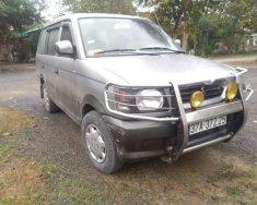 Cần bán Mitsubishi Jolie 2001, màu bạc xe gia đình giá 80 triệu tại Hà Nội