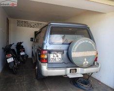 Bán Mitsubishi Pajero Sport đời 2000, màu xám, nhập khẩu  giá 170 triệu tại Đắk Lắk