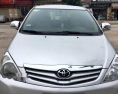 Bán xe Toyota Innova năm 2009, màu bạc giá cạnh tranh giá 410 triệu tại Hà Nội