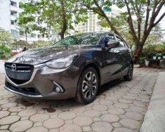 Cần bán xe Mazda 2 năm 2017, màu nâu, giá chỉ 515 triệu giá 515 triệu tại Hà Nội