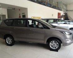 Cần bán xe Toyota Innova sản xuất 2018, giá chỉ 210 triệu giá Giá thỏa thuận tại Tp.HCM