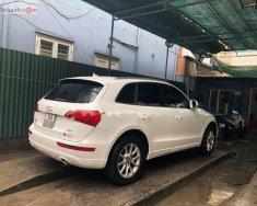Cần bán xe cũ Audi Q5 2010, màu trắng, nhập khẩu nguyên chiếc giá 840 triệu tại Hải Phòng