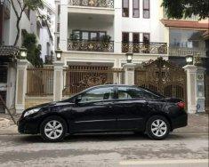 Bán Toyota Corolla altis 1.8AT sản xuất 2009, màu đen, giá tốt giá 495 triệu tại Hà Nội
