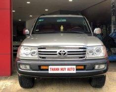 Bán xe Toyota Land Cruiser sản xuất năm 2005, 600tr giá 600 triệu tại Đà Nẵng