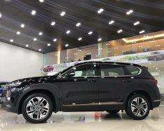 Vũng Tàu_Hyundai Santa Fe 2019 full dầu - Giao ngay lấy xe về đi tết, tặng 30tr phụ kiện. LH 0933222638 giá 1 tỷ 55 tr tại BR-Vũng Tàu