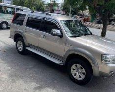 Bán Ford Everest sản xuất 2008 xe gia đình, giá chỉ 398 triệu giá 398 triệu tại Tiền Giang