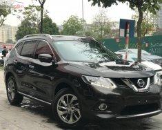 Bán ô tô Nissan X trail 2.5SV năm 2017 chính chủ giá 965 triệu tại Hà Nội