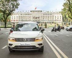 Bán xe Volkswagen Tiguan Allspace 2017 - 1 tỷ 729 triệu giá 1 tỷ 729 tr tại Tp.HCM