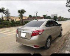 Cần bán gấp Toyota Vios G sản xuất năm 2017 giá 576 triệu tại Hà Nội