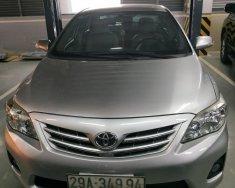Bán Toyota Corolla altis 1.8AT 2011, màu bạc giá cạnh tranh giá 550 triệu tại Hà Nội