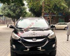 Cần bán xe Hyundai Tucson 2.0 AT CRDi năm 2009, màu đen, nhập khẩu  giá 559 triệu tại Hà Nội