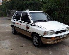 Cần bán Kia Pride Cd5 sản xuất năm 2002, màu trắng giá 57 triệu tại Ninh Bình