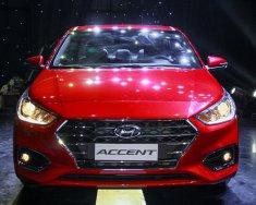 Bán xe Hyundai Accent 1.4 AT full 2019, liên hệ 0393721368 giá 540 triệu tại TT - Huế