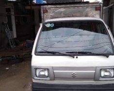 Cần bán gấp Suzuki Carry 550kg 2012, màu trắng, nhập khẩu nguyên chiếc giá cạnh tranh giá 138 triệu tại Tp.HCM