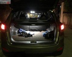 Cần bán xe Hyundai Tucson 2.0 AT 4WD đời 2010, màu nâu giá 539 triệu tại Hải Phòng