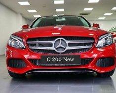 Bán Mercedes C200 New 2018, đủ màu giá tốt giao ngay, Hải 0965075999 giá 1 tỷ 489 tr tại Hà Nội