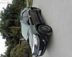 Xe Toyota Fortuner đời 2015, màu đen chính chủ giá 775 triệu tại Thái Bình
