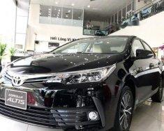 Bán ô tô Toyota Corolla altis năm sản xuất 2019, màu đen giá cạnh tranh giá 766 triệu tại Đồng Nai