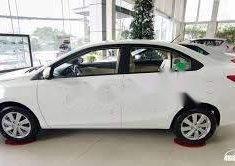 Bán Toyota Vios năm 2018, màu trắng, nhập khẩu nguyên chiếc giá 540 triệu tại Đồng Nai
