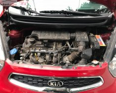 Xe Kia Morning LX sản xuất 2016, màu đỏ còn mới, 278 triệu giá 278 triệu tại Hà Nội