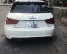 Bán xe Audi A1 sản xuất năm 2010, màu trắng, nhập khẩu nguyên chiếc giá 535 triệu tại Tp.HCM