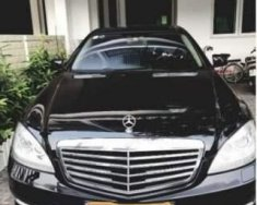 Bán xe Mercedes S400 Hybrid sản xuất 2010, màu đen, nhập khẩu   giá 1 tỷ 600 tr tại Hà Nội