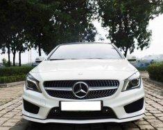 Cần bán xe Mercedes CLA250 SX 2014, đi 50000km, còn rất mới giá 1 tỷ 70 tr tại Tp.HCM