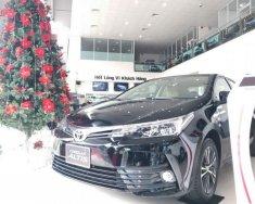 Bán Toyota Corolla altis 1.8G đời 2018, màu đen, 766tr giá 766 triệu tại Tp.HCM