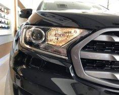 Bán ô tô Ford Everest sản xuất năm 2018, màu đen giá 980 triệu tại Tp.HCM