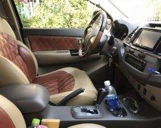 Cần bán lại xe Toyota Fortuner đời 2012, chính chủ giá 650 triệu tại Tp.HCM
