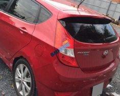 Bán Hyundai Accent đời 2014, màu đỏ chính chủ, 460tr giá 460 triệu tại Hà Nội