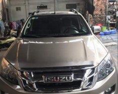 Bán Isuzu Dmax năm 2015, xe nhập số tự động, giá chỉ 455 triệu giá 455 triệu tại Tp.HCM