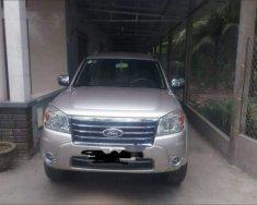 Bán Ford Everest đời 2010, nhập khẩu chính chủ, giá 570tr giá 570 triệu tại Bến Tre