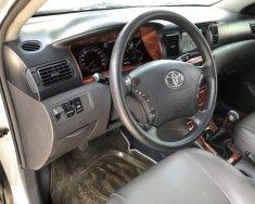 Cần bán gấp Toyota Corolla Altis năm 2008, màu xám xe gia đình giá 360 triệu tại Tp.HCM