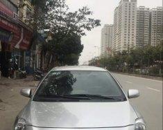 Bán Toyota Vios G 2010, màu bạc số tự động, giá chỉ 380 triệu giá 380 triệu tại Hà Nội
