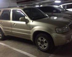Bán Ford Escape AT 2.3L sản xuất 2004 chính chủ, giá tốt giá 350 triệu tại Hà Nội
