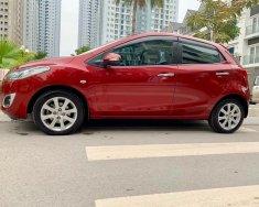 Bán ô tô Mazda 2 năm sản xuất 2013, màu đỏ giá 410 triệu tại Hà Nội