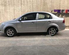 Bán xe Chevrolet Aveo sản xuất năm 2015, màu bạc, nhập khẩu nguyên chiếc, 278 triệu giá 278 triệu tại Tp.HCM