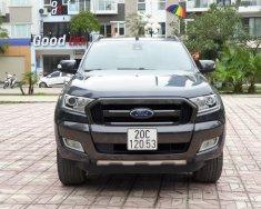 Cần bán Ford Ranger 3.2L Wildtrak 4x4 AT sản xuất 2016 giá 770 triệu tại Hà Nội