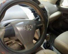 Cần bán lại xe Toyota Vios E năm 2010, màu bạc, nhập khẩu chính chủ giá 305 triệu tại Bắc Giang