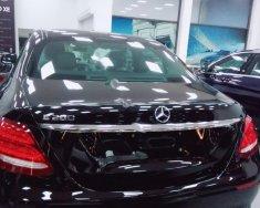 Cần bán Mercedes E200 năm 2018, màu đen giá 2 tỷ 99 tr tại Hà Nội