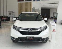 Bán Honda CRV 1.5 LE Turbo full option nhập Thái Lan, màu đỏ, giao xe nhanh gọn. Hỗ trợ trả góp 80% TP. HCM giá 1 tỷ 93 tr tại Tp.HCM
