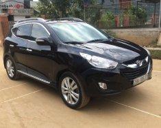 Cần bán lại xe Hyundai Tucson 2.0 AT 4WD năm 2011, màu đen, nhập khẩu  giá 548 triệu tại Điện Biên