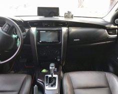 Bán Toyota Fortuner năm sản xuất 2018 số tự động giá 1 tỷ 240 tr tại Tp.HCM